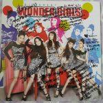 【韓国の反応】ワンダーガールズが少女時代にあげたCDが中古屋で200円で売られていた件