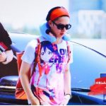 【SUPERJUNIORヒチョル】矢澤にこのTシャツで空港に登場w→韓国の反応「本物のオタクだーー」
