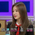 【Red Velvet アイリン】トーク番組で喋らず無気力すぎると話題に→韓国の反応「一般企業ならすぐクビになるレベルw」