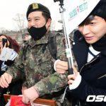 【SJシンドン】除隊→韓国の反応「SMは軍隊だけは必ず行かせるね」