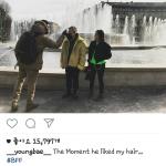 【BIGBANG SOL】イタリアでぼったくられる→韓国の反応「カモにされて恥ずかしい場面なのに何でインスタに載せた?」