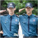 【東方神起チャンミン&SJシウォン】除隊→韓国の反応「チャンミンの敬礼が変www」