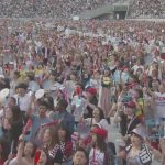 【iKON】a-nationでiKONファンが超多かった件→韓国の反応「日本活動に専念した甲斐があるね」