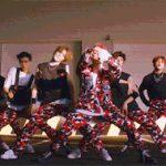 【NCT127】「消防車」の衣装とルイヴィトンの最新コレクションが激似→韓国の反応「時代を先取りしてたwww」