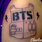 k-popアイドルを愛し過ぎてタトゥーを入れた画像まとめ→韓国の反応「脱オタしたらどうするの…」