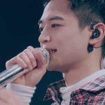 【SHINeeミノ】ジョンヒョンの首筋にあったタトゥーの文字をミノがイヤモニに記していた→韓国の反応「ずっと一緒だねTT」