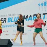 【Red Velvetアイリーン】ダンス間違いすぎ?ミスシーンまとめ→韓国の反応「かわいいのにデビューが遅かった理由がわかった」