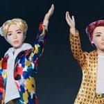 【防弾少年団】マテルが作ったBTS人形の画像公開→韓国の反応「どうしてこうなった」