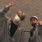 【ジェジュン】イム・シワンと遊んだ画像アップ→韓国の反応「カップルルックwww本当仲いいんだね」