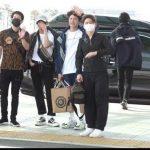 【MonstaX】露出が多い衣装を着せられる理由がわかる画像に共感の声→韓国の反応「体いいからね…」