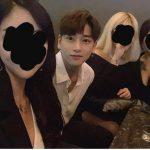 【X1 イ・ハンギョル】女性に囲まれた飲み会画像がインスタにアップ→韓国の反応「今後事務所にきつく管理されそう」