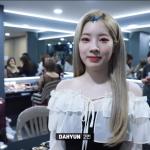【Twiceダヒョン】肌が美しすぎると話題に→韓国の反応「本当に輝いてるw」