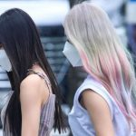 【ITZYイェジ】わたあめカラーの髪が可愛いと話題に→韓国の反応「こんな髪似合うの難しいのに」