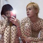 ヒョナ&DAWN(イドン)カップルのインスタ画像が異様だと話題に→韓国の反応「イドンすごく具合悪そう」
