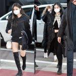 【aespa】メンバーの寒さへの耐性が違いすぎると話題に→韓国の反応「ニンニンが強すぎるw」