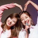 【Twiceサナ&ジヒョ】隔離で会えなかった2人が再会する瞬間の動画が話題に→韓国の反応「心温まるTT」