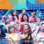 【NiziU】完全体の初ステージが話題に→韓国の反応「スタイリングが変だけど生歌上手」