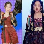 TWICE ダヒョンの韓服がBLACKPINKジスと激似でJYP謝罪→韓国の反応「2グループとも一流なのに」