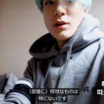 NCTジェノ、宿舎の部屋を公開→韓国の反応「でも腕しか見えない」