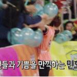 SHINeeミノの一番幸せだったという瞬間が感動的だと話題に→韓国の反応「ミノはいつも青春漫画みたい」