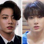 BTSジョングクのスタイリングはアメリカ、日本どちらがいい?→韓国の反応「セクシーVS清純だね」