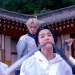 P1Harmony、韓服での韓国風パフォーマンスが良いと話題に→韓国の反応「韓国風最高」
