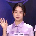 「Girls Planet 999」の日本人練習生江崎ひかる、韓国流スタイリングで可愛くなった?→韓国の反応「薄化粧の方が良さそう」